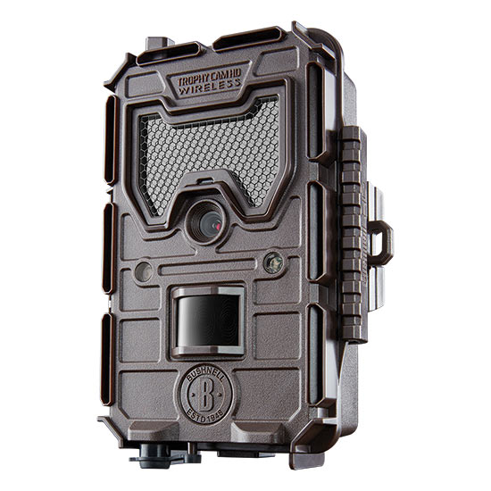 Best Trail Cameras For Detection Range