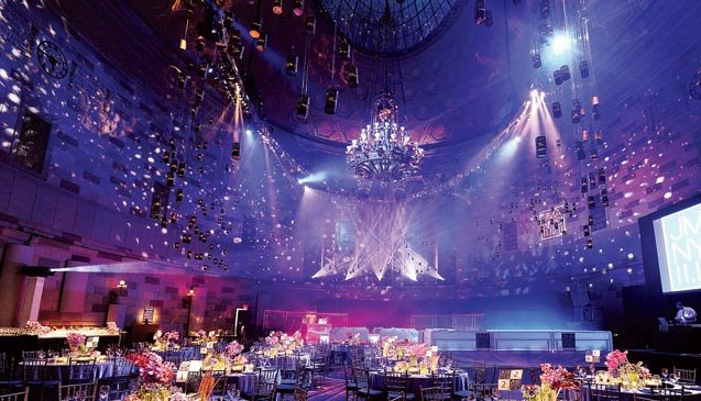 Event Management and Interior Design
