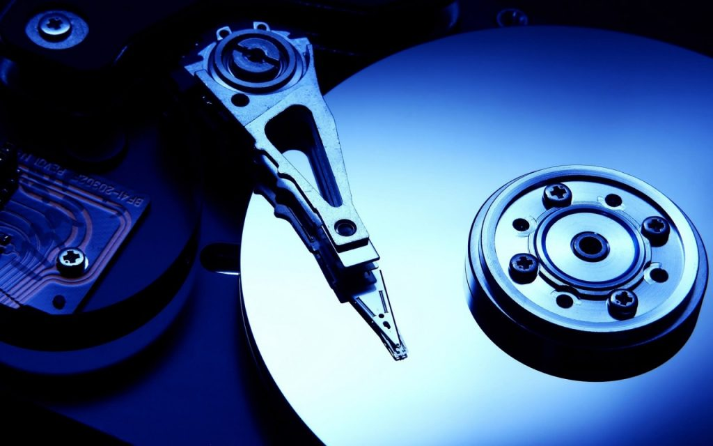Data Recovery Houston Texas