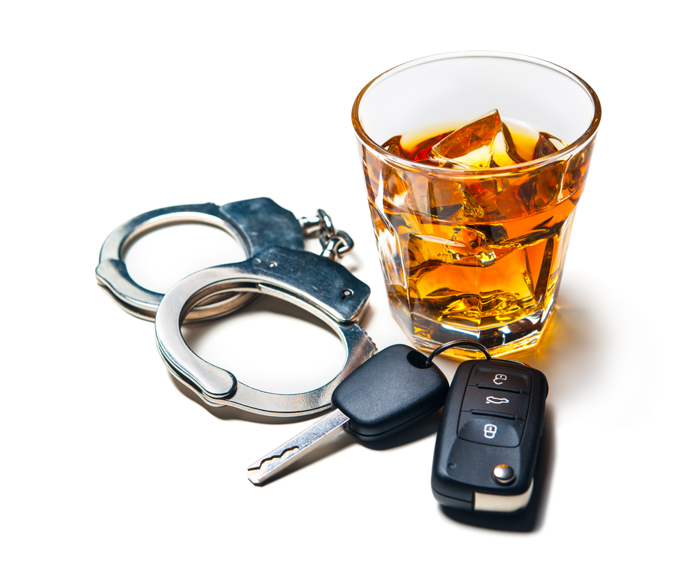 DUI lawyer advice