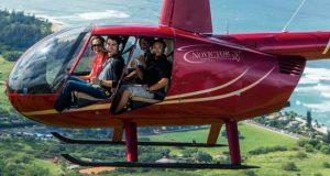 Florida helicopter tours