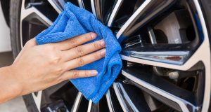 washing tools for mobile detailing