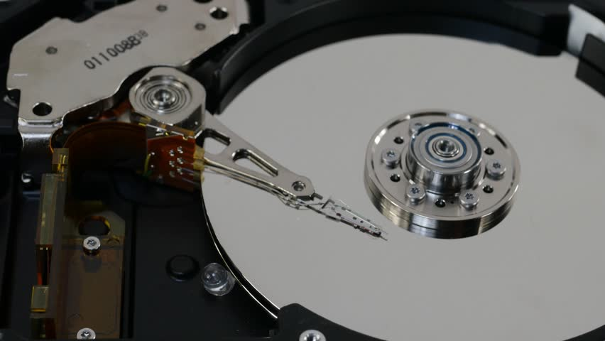 Finding recovery of data
