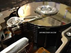 hard disk data recovery qatar