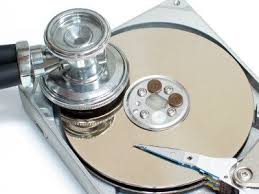 contracting data recovery