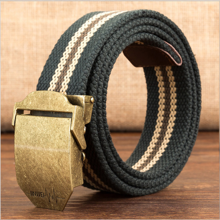 preppy belts