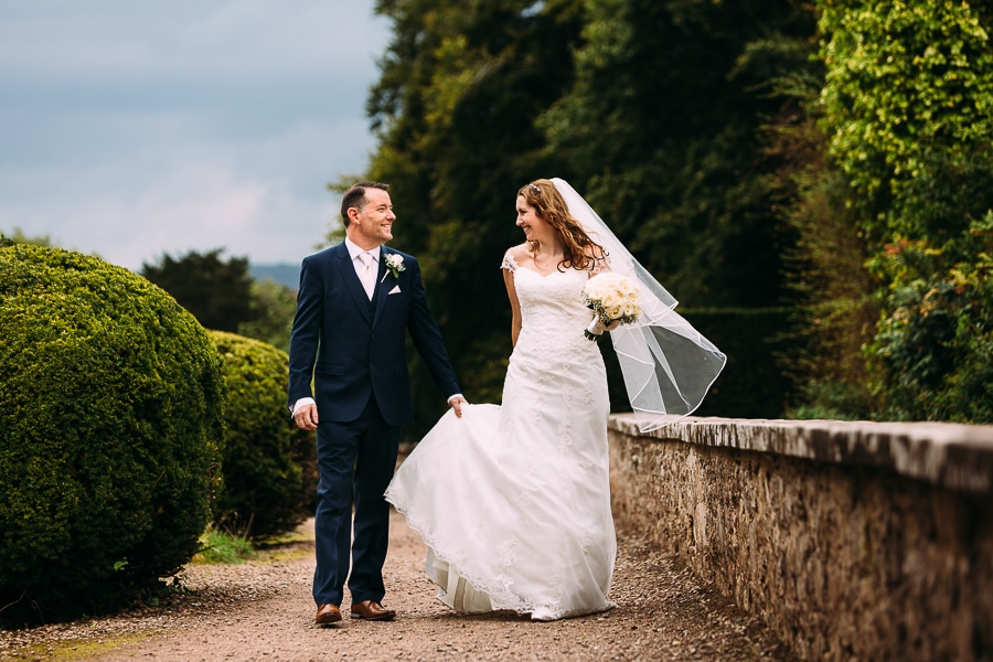 Wedding videographer Cardiff