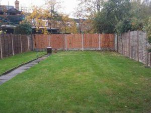 Fencing in Birmingham