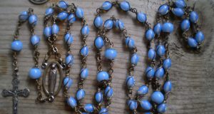Acquire Rosary For Men