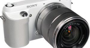 sony 4k camera dslr