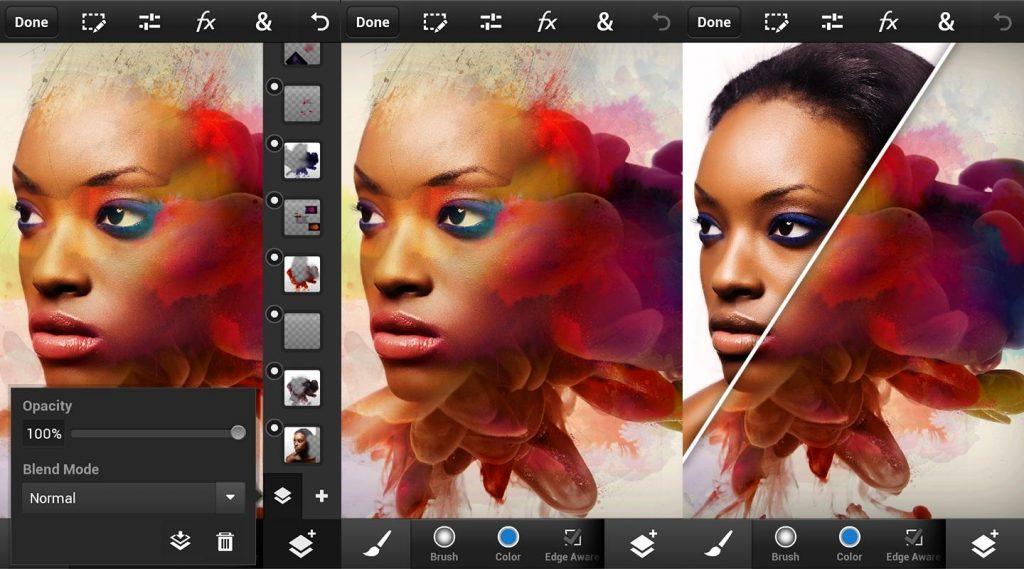 effect photo editor
