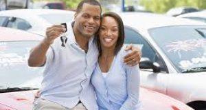 Credit Auto Loan