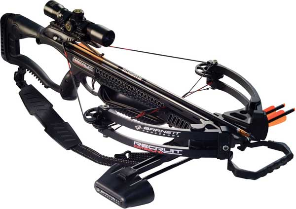 Buying a Crossbow