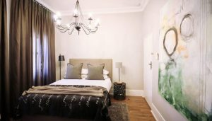 boutique hotels in pretoria