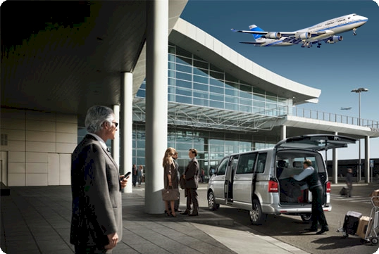 Airport Transfer Services While