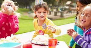 Children Birthdays
