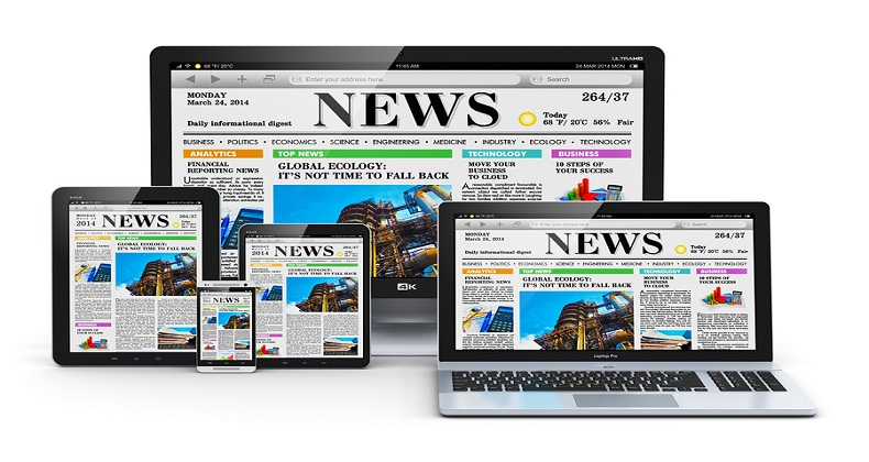 Free News in Online