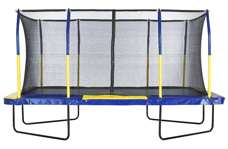 Barong Trampoline