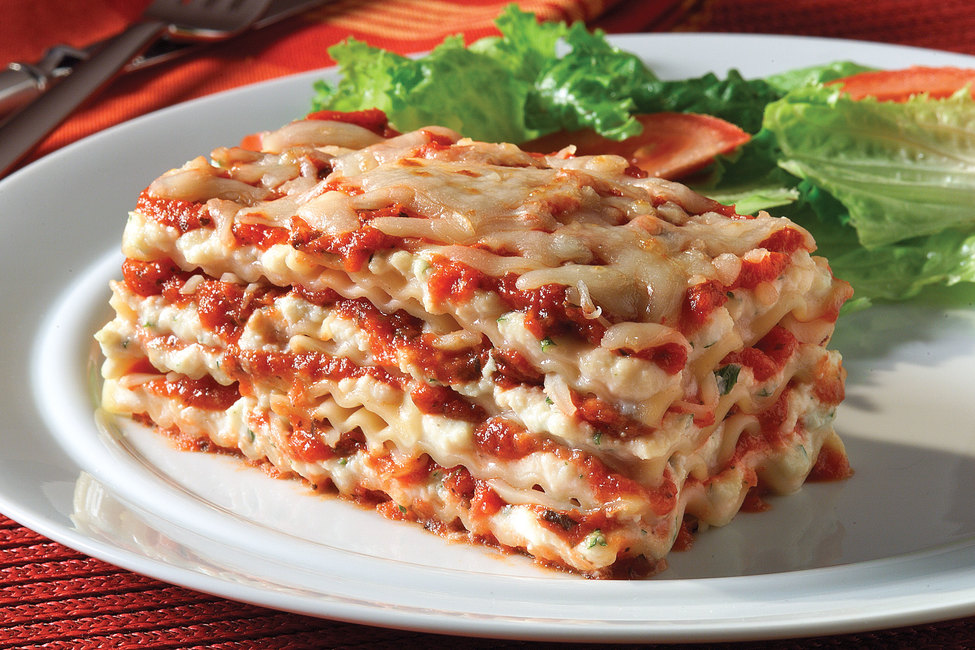 Lasagna Pan Lovers
