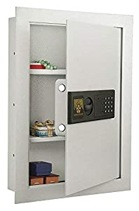 Hidden Wall Safes