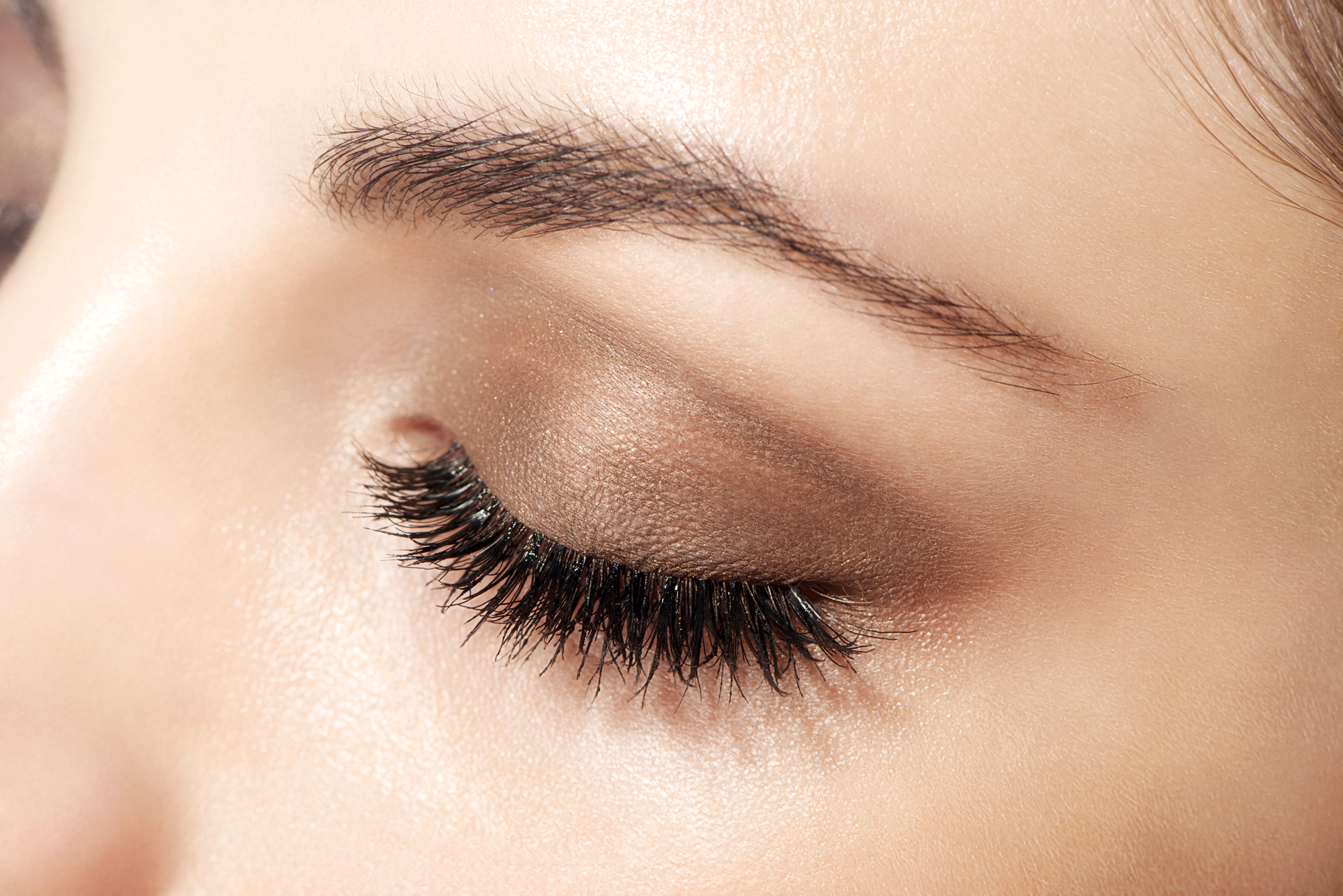 Magnetic lashes enhancement