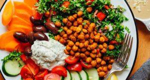 Health Food meals